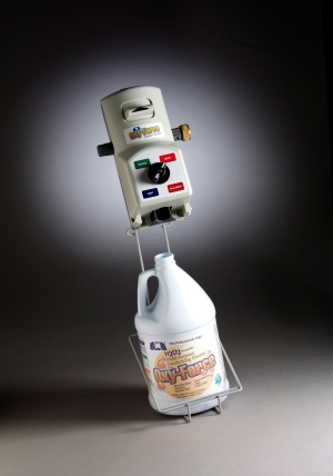 Oxy-Force Dilution System Image