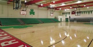 Gymnasium Image