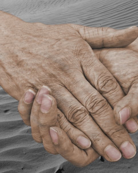 Dry Hands Image