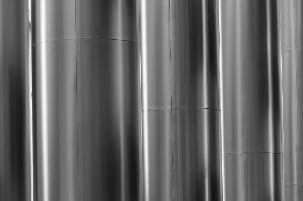 how to clean stainless steel fridge streak free