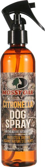 Mossy Oak® Citronella Dog Spray