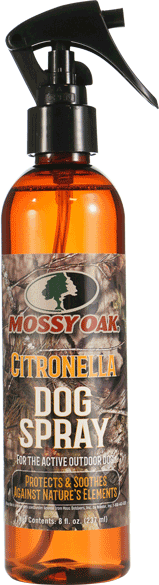 Mossy Oak® Citronella Dog Spray