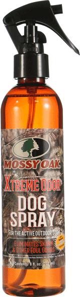 Mossy Oak® Xtreme Dog Spray