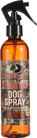 Mossy Oak® Xtreme Dog Spray