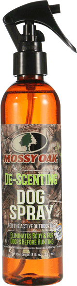 Mossy Oak® De-Scenting Spray