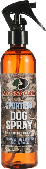 Mossy Oak® Sporting Dog Spray