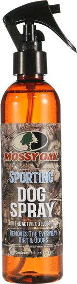 Mossy Oak® Sporting Dog Spray