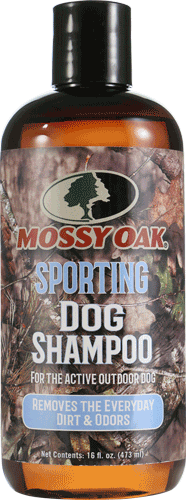 Mossy Oak® Sporting Dog Shampoo