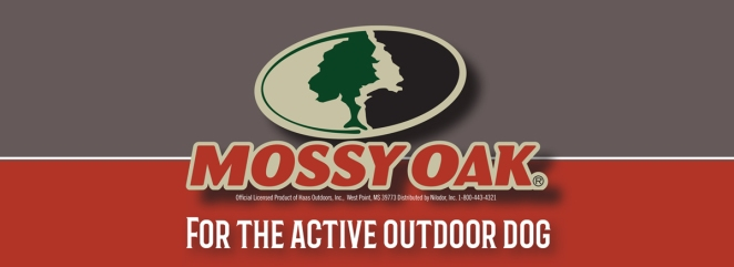 Mossy Oak® Pet Grooming Products