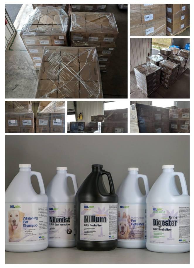 Hurricane Florence Donation